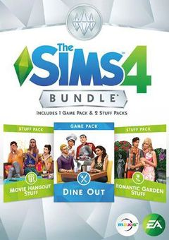 The Sims 4 - Bundle Pack 3 PC