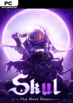 Skul: The Hero Slayer PC