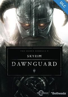The Elder Scrolls V 5: Skyrim DLC: Dawnguard PC