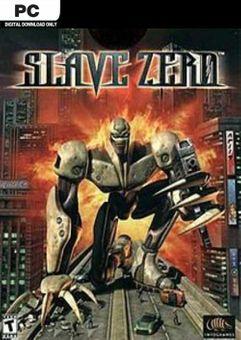 Slave Zero PC