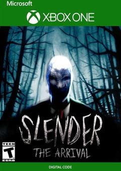 Slender: The Arrival Xbox One (US)