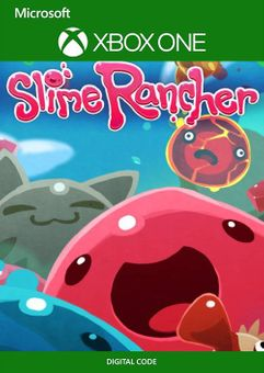 Slime Rancher Xbox One (UK)
