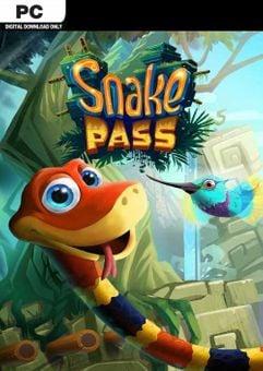 Snake Pass PC