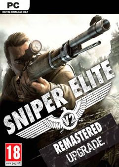 Sniper Elite V2 Remastered Upgrade PC