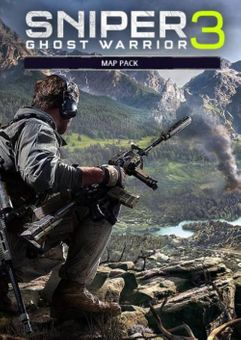 Sniper: Ghost Warrior - Map Pack PC - DLC