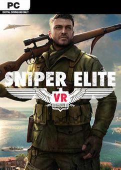 Sniper Elite VR PC