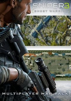 Sniper Ghost Warrior 3 - Multiplayer Map Pack PC - DLC