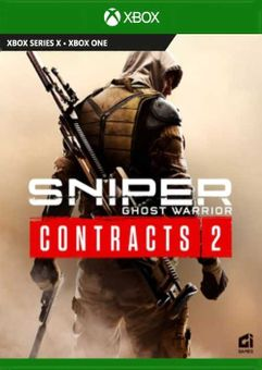 Sniper Ghost Warrior Contracts 2 Xbox One (EU)