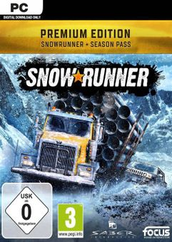 SnowRunner: Premium Edition PC
