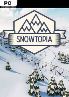 Snowtopia: Ski Resort Tycoon PC