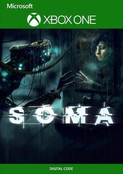 SOMA Xbox One (US)