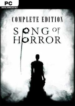 Song Of Horror Complete Edition PC