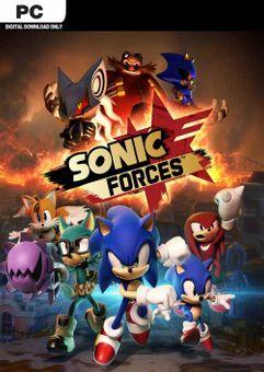 Sonic Forces PC (EU)