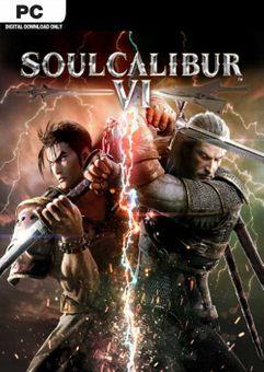 Soulcalibur VI PC (EU)