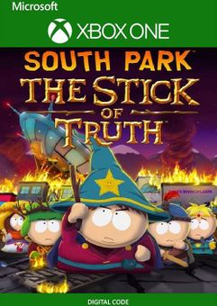 South Park: The Stick of Truth Xbox One (UK)