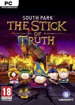 South Park The Stick of Truth PC - Uplay