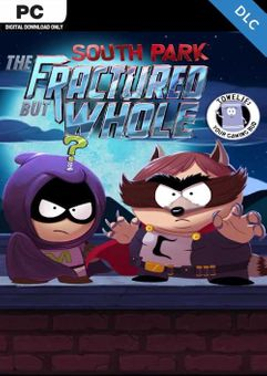 South Park The Fractured but Whole - Towelie Your Gaming Bud PC - DLC