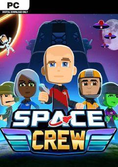Space Crew PC