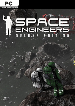 Space Engineers Deluxe Edition PC