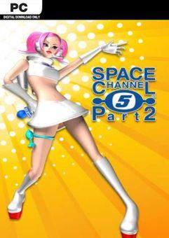 Space Channel 5 Part 2 PC