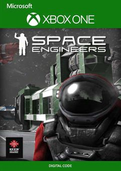 Space Engineers Xbox One (UK)