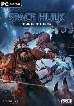 Space Hulk: Tactics PC