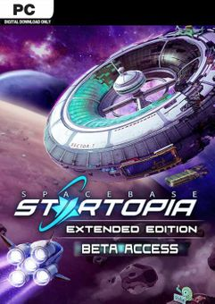 Spacebase Startopia - Extended Edition PC