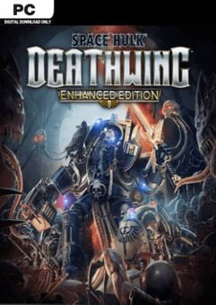 Space Hulk: Deathwing - Enhanced Edition PC
