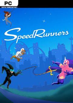 SpeedRunners PC