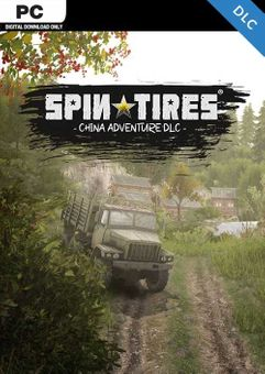 Spintires - China Adventure PC - DLC