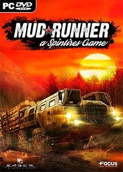 Spintires MudRunner PC