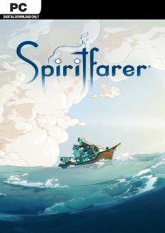 Spiritfarer PC
