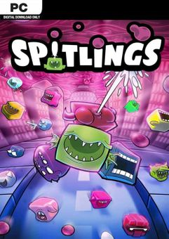 Spitlings PC