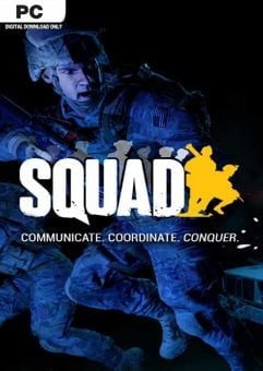 Squad + Soundtrack Bundle PC