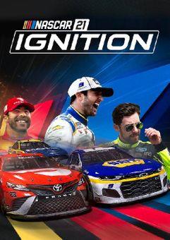 NASCAR 21: Ignition Xbox One (US)