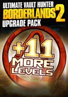 Borderlands 2 Ultimate Vault Hunters Upgrade Pack PC