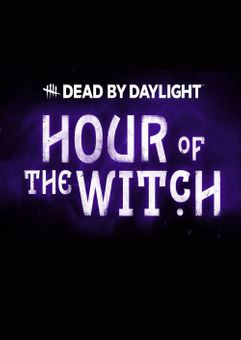 Dead by Daylight Hour of the Witch PC - DLC