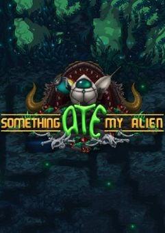 Something Ate My Alien PC