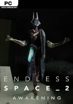 Endless Space 2 PC - Awakening DLC