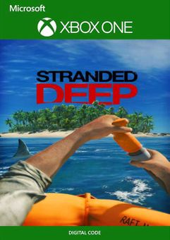 Stranded Deep Xbox One (UK)