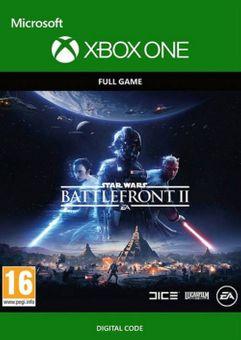 STAR WARS Battlefront II Xbox One (EU)