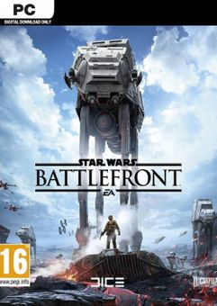 Star Wars: Battlefront PC (EN)