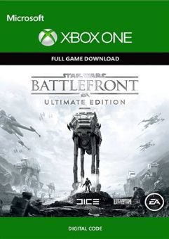 Star Wars Battlefront Ultimate Edition Xbox One (US)
