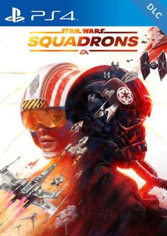 Star Wars: Squadrons PS4 DLC