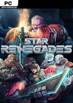 Star Renegades PC