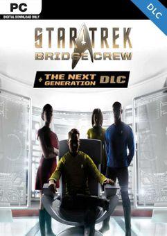 Star Trek Bridge Crew The Next Generation PC - DLC