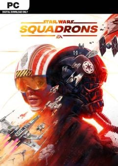 Star Wars: Squadrons PC (EN)