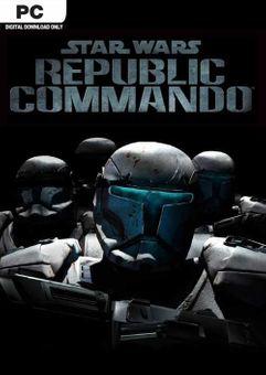 Star Wars: Republic Commando PC