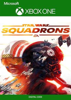 Star Wars: Squadrons Xbox One (WW)