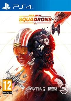Star Wars: Squadrons PS4 (EU)